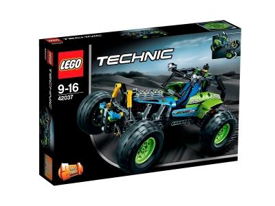 ЛЕГО 42037 Внедорожник Technic