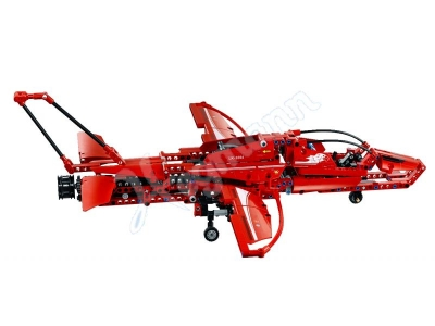 ЛЕГО 9394 Реактивный Самолет  Technic