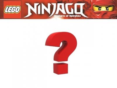 ЛЕГО 70592 Механический робот Ронина Ninjago