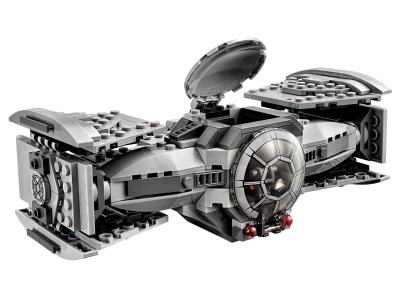 ЛЕГО 75082 Улучшенный прототип истребителя TIE Star Wars