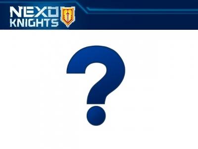 ЛЕГО 70326 Рыцари Нексо 2016 Nexo Knights