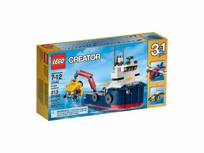 ЛЕГО 31045 CREATOR