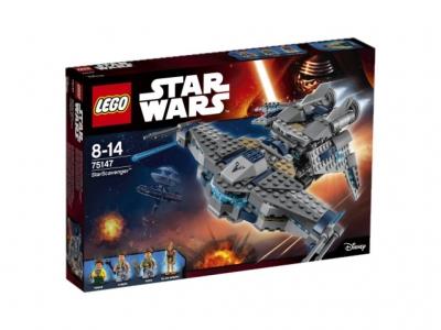 ЛЕГО 75147 Звёздные войны 2016 Star Wars