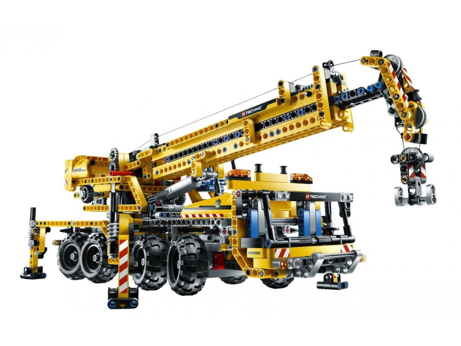 Lego 42009 купить