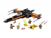 LEGO 75102 Истребитель По Star Wars
