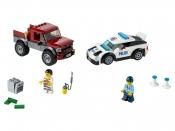 ЛЕГО 60128 Полицейская погоня City