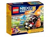 ЛЕГО 70311 Безумная катапульта  Nexo Knights