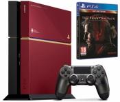 SONY PlayStation 4 Metal Gear Solid V: The Phantom Pain в ограниченной серии (стилизованная)