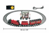 Лего 10132 Моторизированный Хогвартский Экспресс