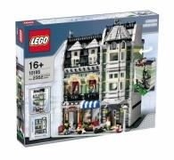 Лего 10185 Бакалейная лавка
