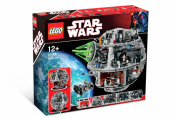 LEGO 10188 Звезда Смерти Star Wars