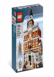 Купить Лего 10224 городская Ратуша (Town Hall)