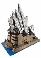 ЛЕГО 10234 Сиднейский оперный театр CREATOR