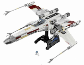 Купить Лего 10240 Red Five X-wing Starfighter