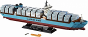 Лего 10241 Контейнеровоз Maersk