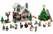 ЛЕГО 10249 Рождественский магазин игрушек 2015 CREATOR