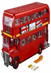 Лего 10258 London Bus