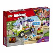 Lego Juniors Рынок органических продуктов