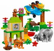 Купить ЛЕГО 10804 джунгли