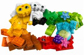 Lego Duplo 10817 Лего Дупло Времена года