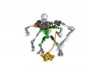 ЛЕГО 70792 - Череп-Рассекатель Bionicle