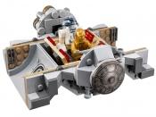 ЛЕГО 75136 Спасательная капсула дроидов Star Wars