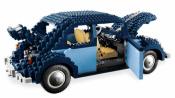 Лего 10187 Volkswagen Жук (VW Beetle)