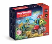 Купить Magformers Vehicle 707010 Маленький танк