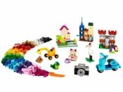 Лего 10698 Набор для творчества большого размера