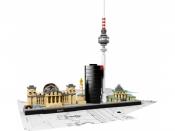 LEGO 21027 Берлин Architecture