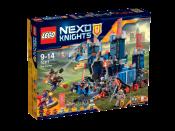ЛЕГО 70317 Фортрекс - мобильная крепость  Nexo Knights