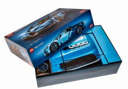 заказать Лего 42083 Bugatti Chiron