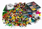 Лего 2000415 Набор для идентификации и ландшафта 2010