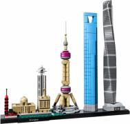 ЛЕГО 21039 Шанхай