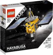 Купить конструктор Лего 21101 Hayabusa в Москве доставка по России.