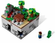 Лего 21102 Мейнкрафт: Мини мир