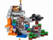 Лего 21113 Пещера