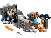 Лего 21124 Портал Края Minecraft