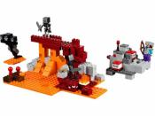 Лего 21126 Иссушитель Minecraft
