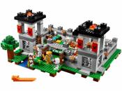 Лего 21127 Крепость Minecraft