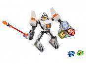 Лего 70366 Боевые доспехи Ланса