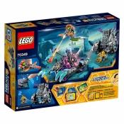 Купить конструктор LEGO 70349 Ruina's Lock & Roller в Москве