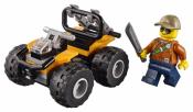 Лего 30355 Джунгли ATV полиэтиленовый пакет