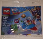 Лего 30546 Krypto saves the day polybag