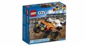 Монстр-Трак (Lego 60146)