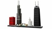 ЛЕГО 21033 Чикаго