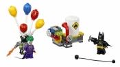 ЛЕГО 70900 Побег Джокера на воздушном шаре
