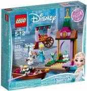 LEGO Disney Princess Приключения Эльзы на рынке