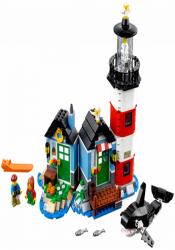 Лего 31051 Маяк