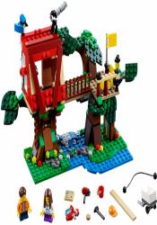 ЛЕГО 31053 домик на дереве